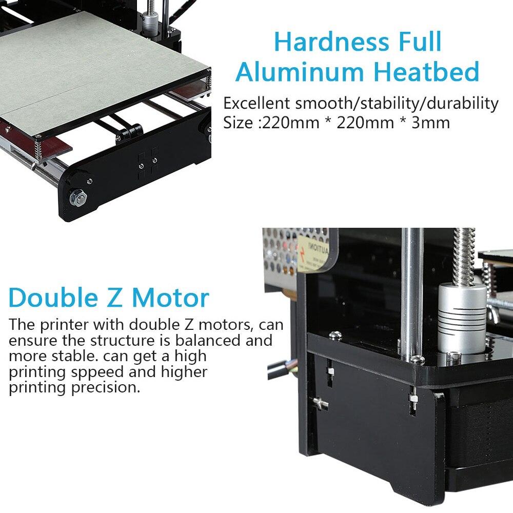 A6L 3D printer 05