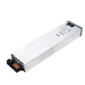 3000 Вт AC220V-250V в постоянный ток 48 В 62A ZVS импульсный источник питания R48-3000e3 для индукционного нагревателя