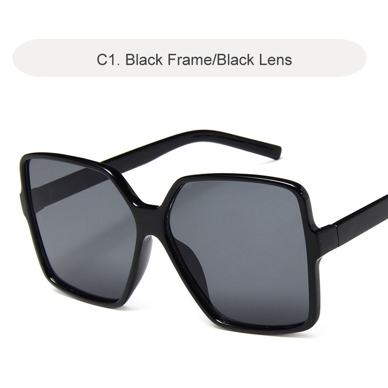 Women Square Sunglasses Women Square Shades Kito City Jewelry