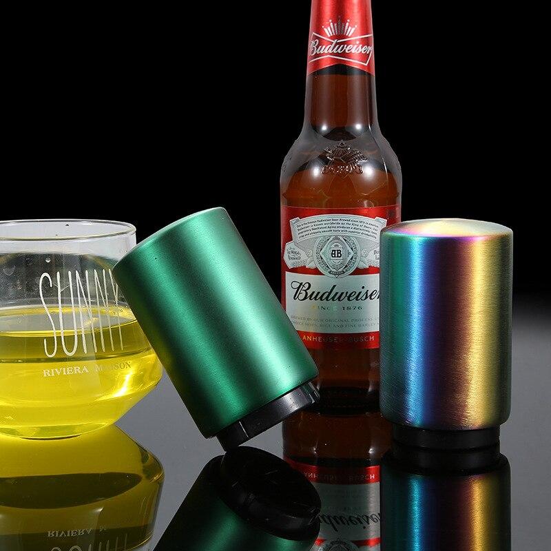 פותחן בקבוקי בירה אוטומטי עם מגנט 5