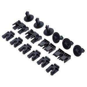 Image 5 - A6420905037 emme manifoldu Runner bağlantı çubukları Mercedes dizel 3.0L V6 OM642 tamir A6420907737