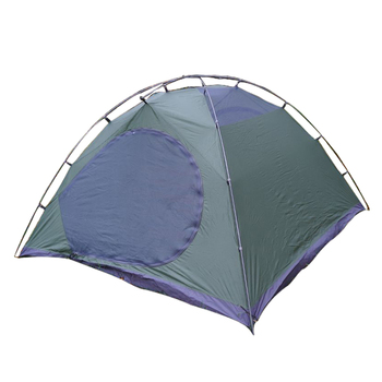 Blackdeer Archeos 3P Tent Backpacking Tent Outdoor Camping 4 Season Tent With Snow Skirt Double Layer Waterproof Hiking Trekking 3