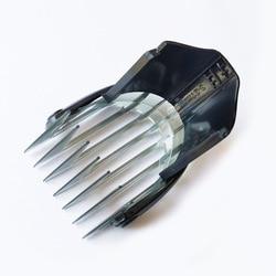 Maszynka do golenia maszynka do włosów 3-21mm grzebień groomerski dla Philips QC5010 QC5050 QC5070 golarka akcesoria zamienne