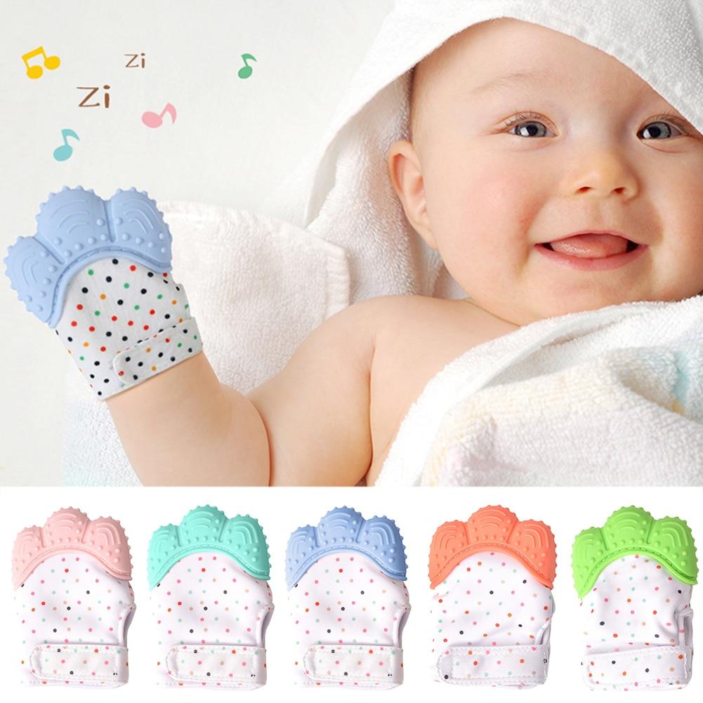 כפפות לתינוק