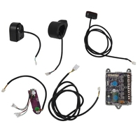 Electric Scooter Switching Power Supply Bluetooth Template Motherboard Controller For Xiaomi M365|Outdoor Tools| |  -