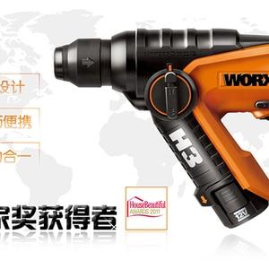 New Electric hammer/dremel/dri
