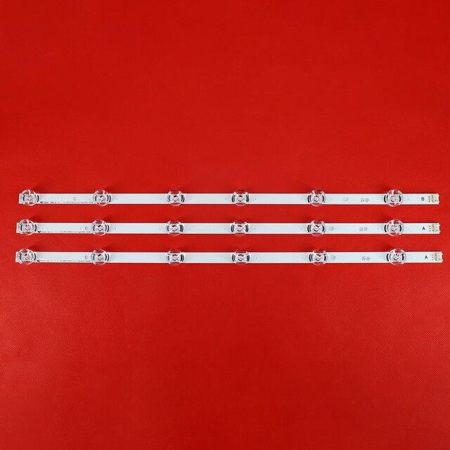 "for LG innotek DRT 3.0 32 ""_A 6916 l   1974   a/B 1975 a lv320DUE 32 inch headlight bead test a set of three good q 1 set=3PCS"