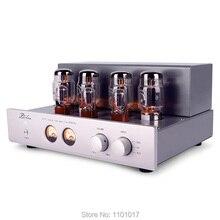 LaoChen K3 KT88 مُضخّم صوت بالدفع HIFI EXQUIS AIQIN 45Wx2 فئة A سقالات يدوية amp OCK3 OldChen