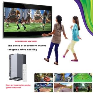Image 3 - A95X 最大プラスゲームテレビボックスアンドロイド 9.0 Amlogic S922X 4 1GB の RAM/64 ギガバイト ROM 1000 メートル LAN メディアプレーヤー、ゲームパッド 2.4 グラムリモコン