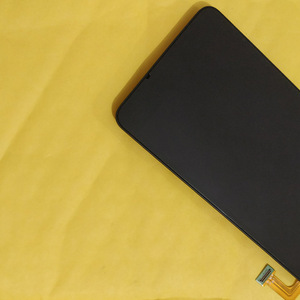 Image 4 - For Microsoft Nokia Lumia 550 LCD Display and Touch Screen Digitizer Assembly With frame Free Shipping