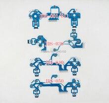 Voor PS4 Slanke Pro Controller Geleidende Film Toetsenbord Flex Kabel Jds 001 011 030 040 050 Vervanging Knop Lint Circuit board