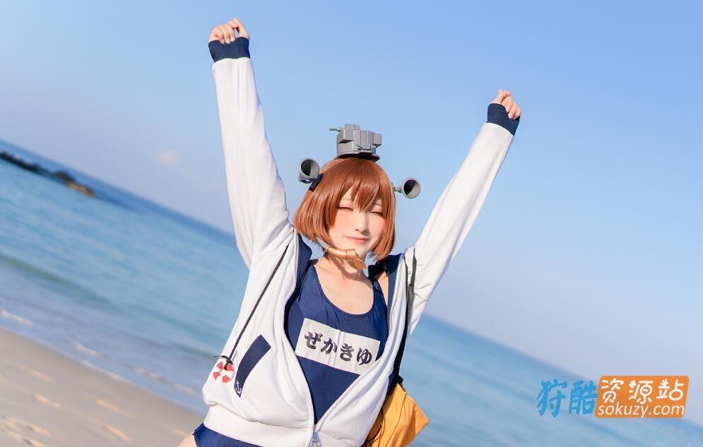 小丁cosplay写真202003
