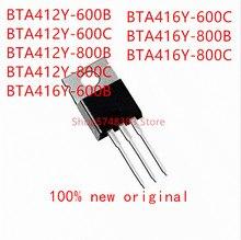 10 個BTA412Y 600B BTA412Y 600C BTA412Y 800B BTA412Y 800C BTA416Y 600B BTA416Y 600C BTA416Y 800BにBTA416Y 800C 220