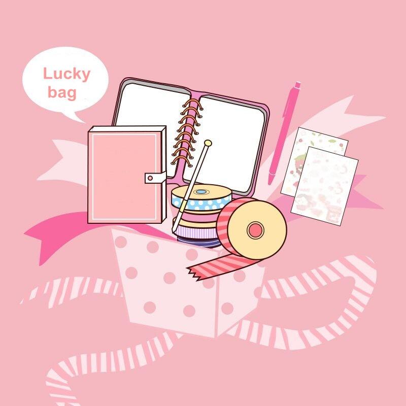 Sharkbang Kawaii Stationery Lucky Bag Limited Sales