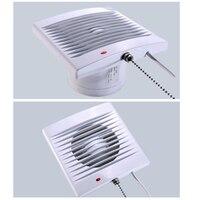 Küche Dunst Luftstrom Fan Auspuff Gebläse Belüftung Dusche Wc 5 zoll Heizung & Ventilatoren    -