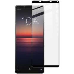 На Алиэкспресс купить стекло для смартфона for sony xperia 1 ii glass screen protector imak pro+ version full screen ab glue tempered glass for sony xperia 1 ii
