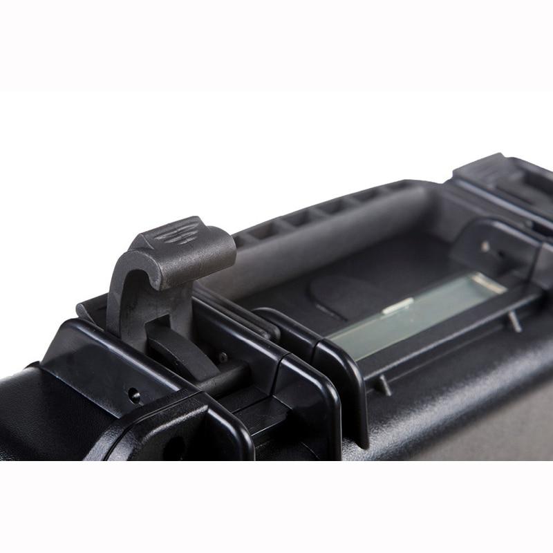 cassetta degli attrezzi cassetta degli attrezzi impermeabile custodia - Portautensili - Fotografia 2