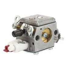 Carburetor for HUSQVARNA 340 345 346 350 353 Zama Chainsaw Parts 503283208 Carb