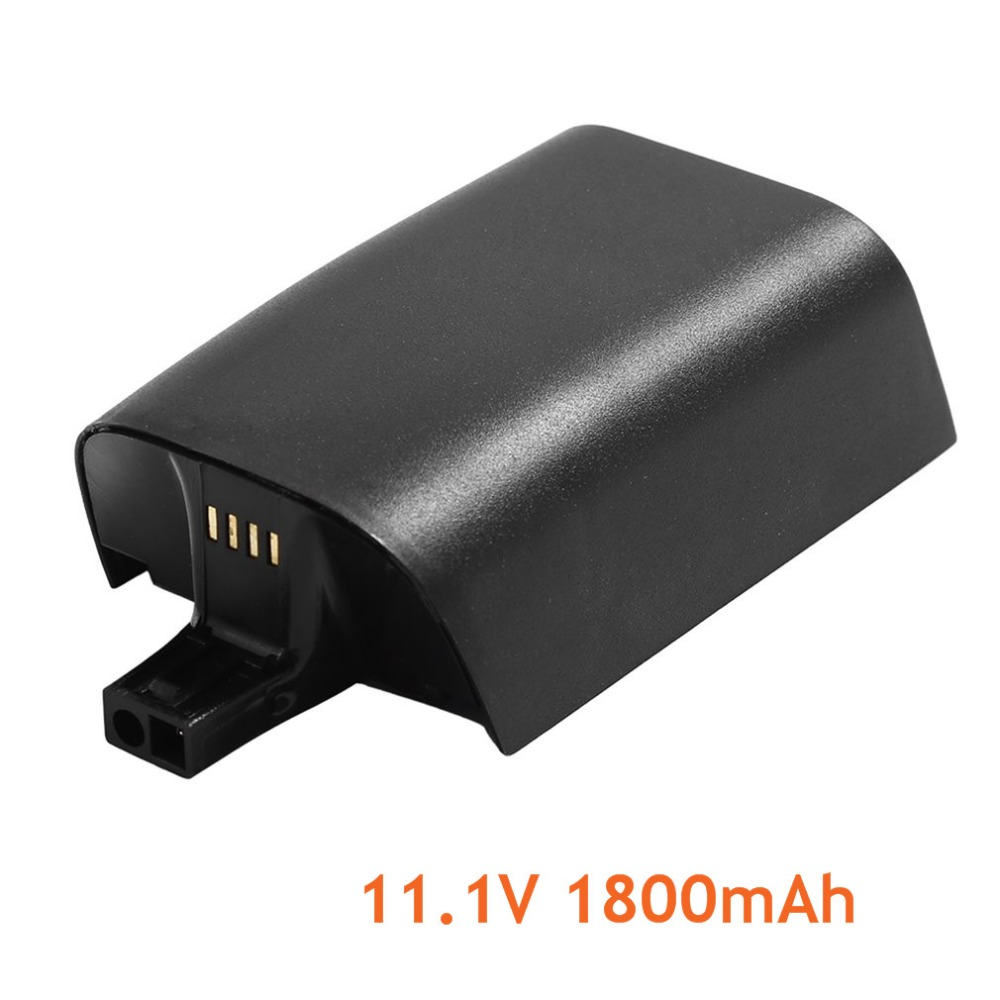 Gifi Power 11.1V 1800mAh Upgraded Lipo Battery Outdoor Drone Backup Replacement Battery For Parrot Bebop Drone 3.0 Helicopter