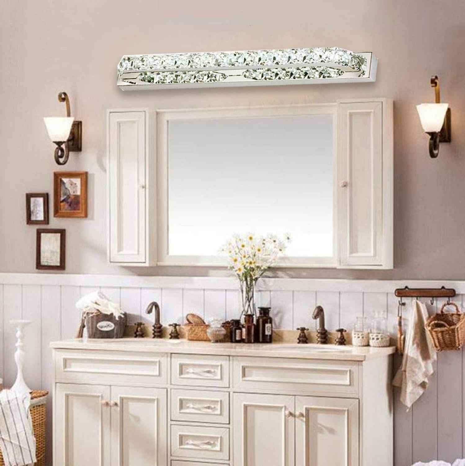 Ganeed Led Vanity Light Over Mirror 22
