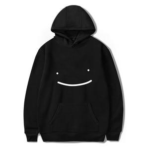 Dreamwastaken Hoodie Unisex Tracksuit Women Sweatshirts Men's Hoodie Harajuku Streetwear Trendy Plus Size Funny Clothes