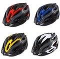 Mountainbike Reiten Helm Faux Carbon Faux einteiliges Form Fahrrad Helm Reit Ausrüstung Zubehör-in Fahrradhelm aus Sport und Unterhaltung bei