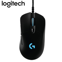 RGB Gaming-Sensor Logitech G403 Wireless/wired-Gaming-Mouse Ergonomics Weightable High-Performance