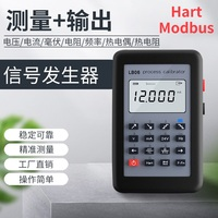 Comprar https://ae01.alicdn.com/kf/H8f5617dd4af54667a719da0fd1316444K/Generador de señal HART Modbus de 4 20Ma 0 10V mV termopar calibración de fuente de.jpg
