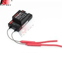 Flysky 2.4G 18CH Radio Transmitte FTr10/FTr16S PPM/BUS/ iBUS receiver for FS-PL18 FS-NB4 Paladin RC transmitter/ remote Control