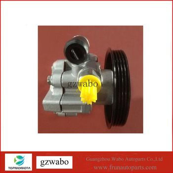 china supplier spare parts for cars power steering pump 96837813 used for chev-rolet cruze