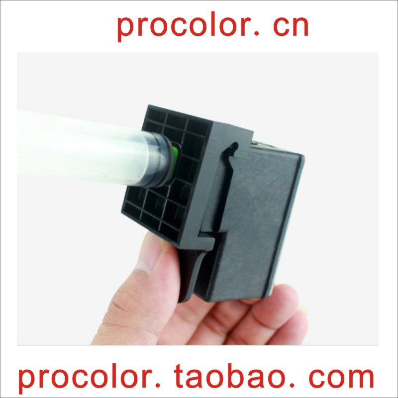PG445s CL446 CISS Ink cartridge Cleaning fluid cleaner Clamp Clip Tool kit for <font><b>Canon</b></font> TS3340 <font><b>TS3140</b></font> TS204 MG2540s mg2545s printer image