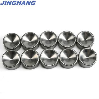 10 X For 4003 NAPA CUPS 1.800 High Wall Stainless Steel  the standard filter or Wix 24003