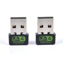 Беспроводной usb ethernet ПК wifi адаптер переменного тока lan