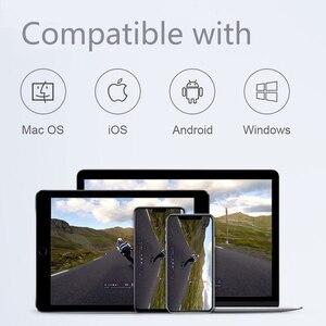 Image 3 - Xiaomi Dispositivo inteligente inalámbrico con HDMI, dispositivo con pantalla de 2,4g + 5g, 1080p, HD
