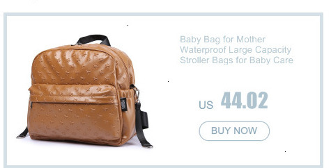 H8f58702edb8748a29fb03f45e9c2efb8c Soboba Mommy Maternity Diaper Bags Solid Fashion Large Capacity Women Nursing Bag for Baby Care Stylish Outdoor Mommy Bags