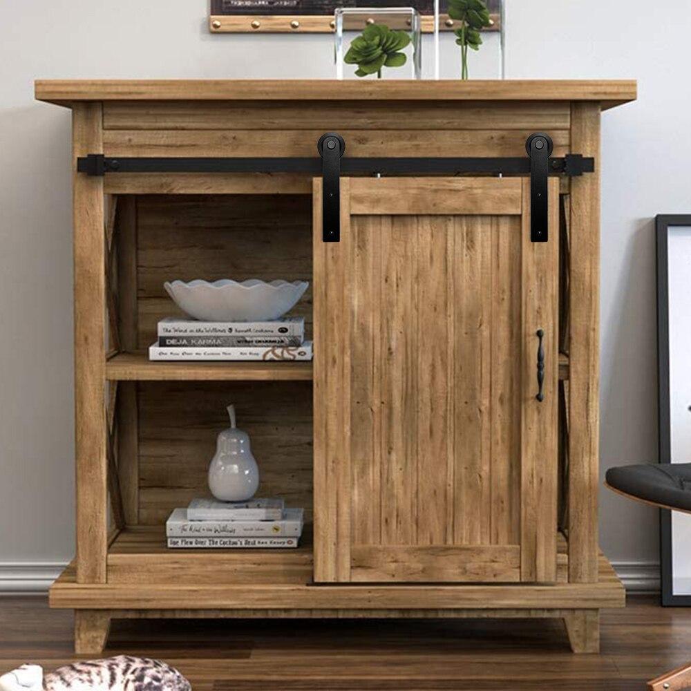От 24 до 72 дюймов, мини-шкафчик для двойной двери