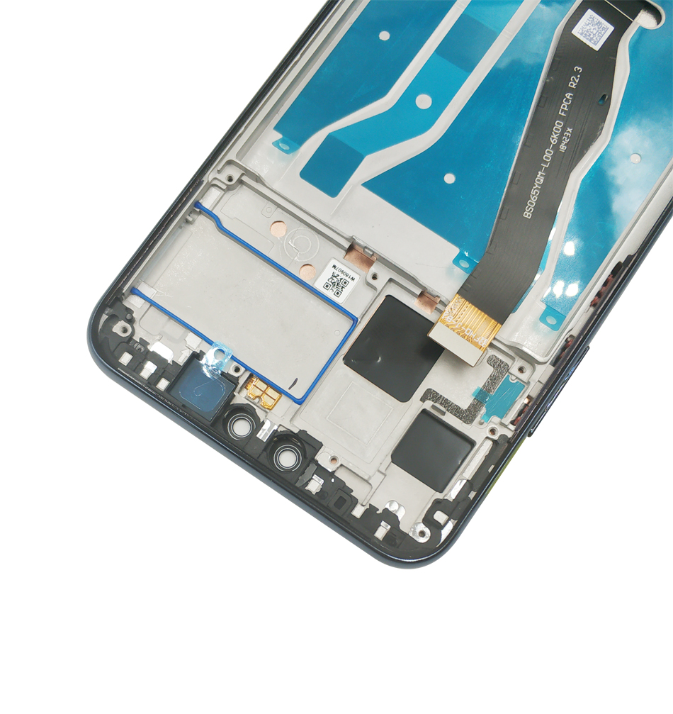 """Image 5 - Original 6.5"""" for Huawei Y9 2019/ Enjoy 9 Plus LCD Display Touch Screen Digitizer Assembly LCD Display TouchScreen Repair Parts-in Mobile Phone LCD Screens from Cellphones & Telecommunications"""