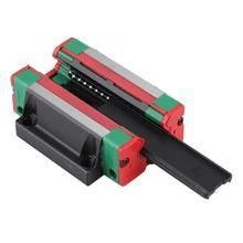1pc HGW20 Linear Rail Sliding Block Carriage CNC Accessory Linear Guide Rail все цены