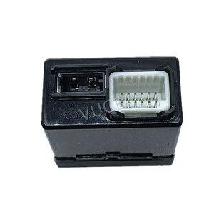 Image 3 - AUX i gniazdo USB Assy oryginalna część dla Elantra 2015 961203X250 nowy AVANTE OEM AUX iPod USB 2.0 1.8 MD 961203X2504X 96120 3X250