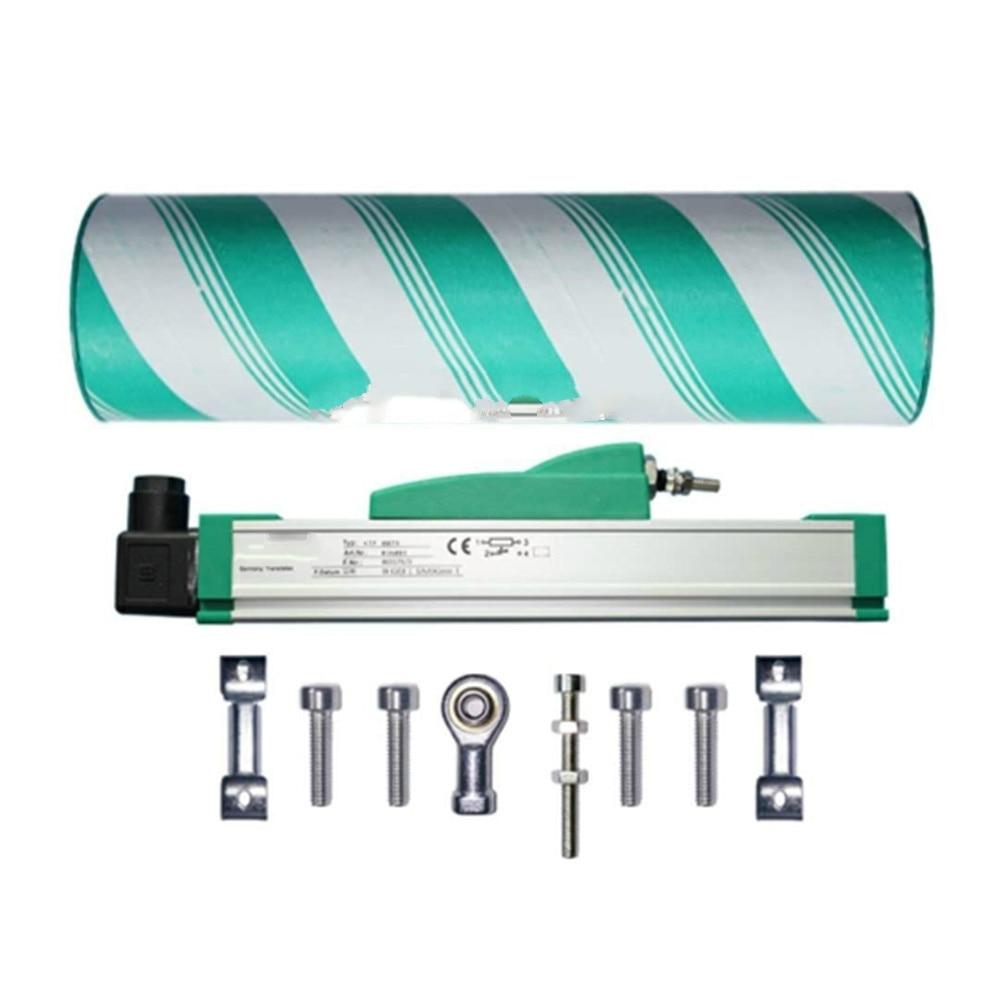 Injection molding machine slider side slide electronic ruler TLH/KTF-300mm KTF-300 KTF300