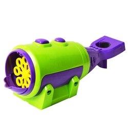 Rowerowa maszyna do baniek mydlanych dzieci na zewnątrz automatyczna rowerowa lekka maszyna do baniek mydlanych zabawek dla dzieci