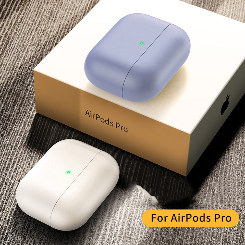 Specialty Bluetooth Earphone Case box bag Silicone Case Protective Cover for Apple Airpods Pro for Airpods 2 3 Accessories