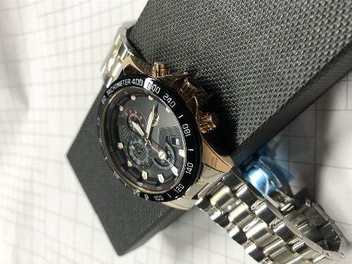-- Negócios Relógio Masculino