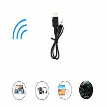Car 3.5mm Bluetooth 4.2 Audio Receiver for Suzuki SX4 SWIFT Alto Liane Grand Vitara Jimny