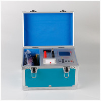 Manufacturer Directly Provides Transformer DC Resistance Tester Portable DC Resistance Tester Full automatic Resistance Tester