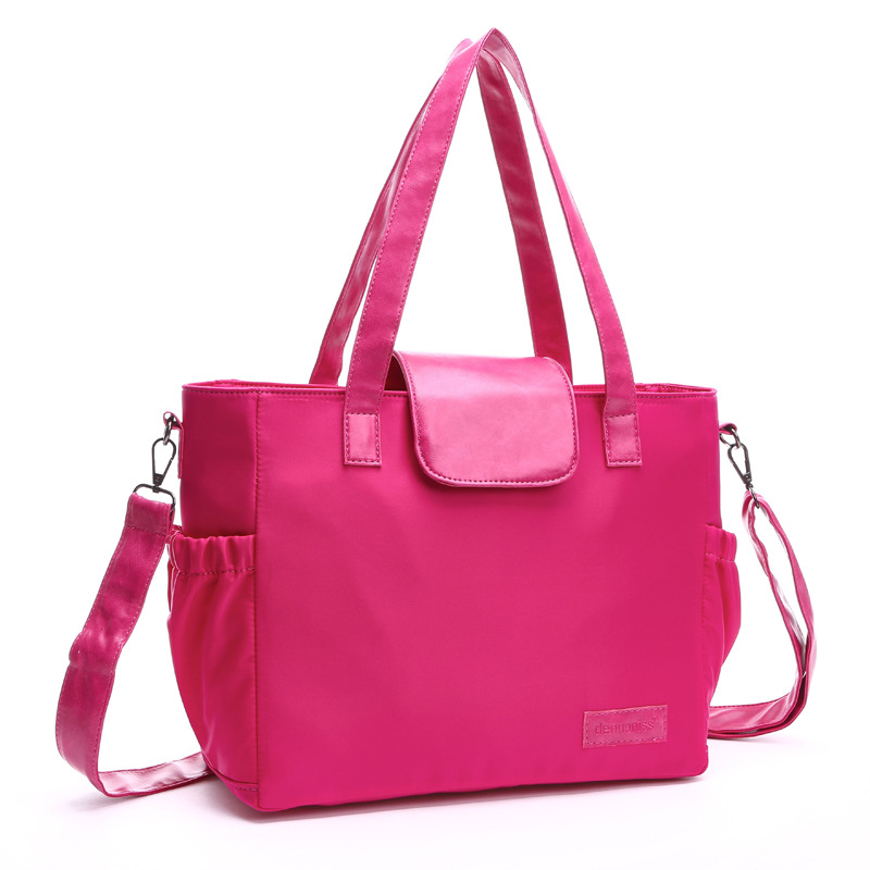 Tello Leith Multi-functional Nursing Travel Fashion Convenient Handbag Diaper Bag