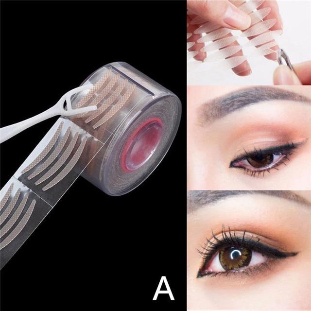 Invisible Eyelid Sticker Lace Eye Lift  1