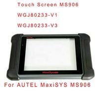 Pantalla táctil Original para AUTEL MaxiSYS MS906 F-WGJ80233-V3 MS906BT MS908 PRO MS906TS  escáner automático  pantalla táctil