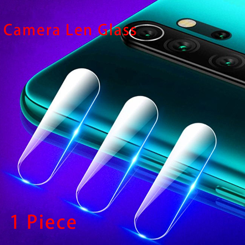 Camera Lens Screen Protector For Redmi Note 8 Pro Camera Len Protective Tempered Glass For Xiaomi Redmi Note 7 6 5 Pro 4 4X K20