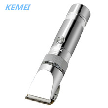 Kemei Professional Hair Clipper Hair Trimmer Multifunction Electric Razor Rechargeable Beard Shaving Machine Barber Salon Tools